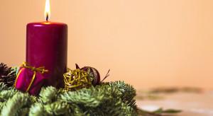 Choinki z Danii, świeczki z Polski - najpopularniejsze produkty świąteczne z UE