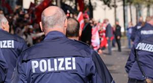 Niemcy: Starcia na proteście koronasceptyków