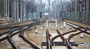Polsko-chińskie konsorcjum zbuduje odcinek Rail Baltica z ponad 3 mld zł