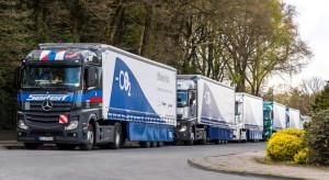 Polski transport drogowy okres prosperity ma już za sobą? Niezupełnie
