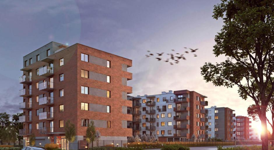 Develia w Warszawie planuje budowę kolejnych 1260 mieszkań