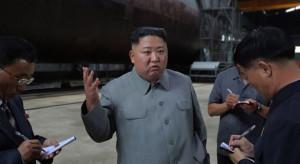 """Korea Płn.: Kim Dzong Un zapowiada """"pozytywne i obronne kroki"""""""