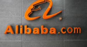 Alibaba ukarana grzywną