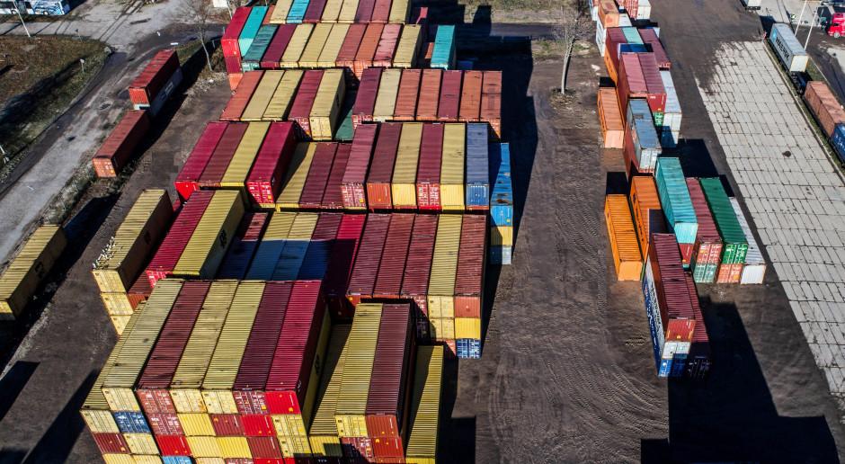 Loconi Intermodal rozwija transporty ładunków ciężkich