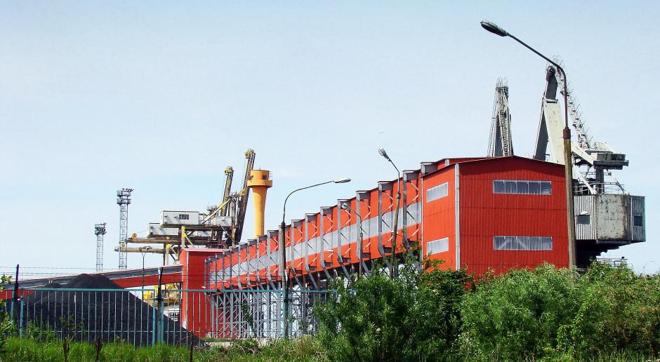 Morski Port Police będzie miał nowe połączenie kolejowe