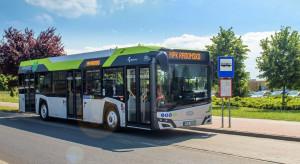 Autobusy hybrydowe pojawią się na ulicach kolejnego polskiego miasta