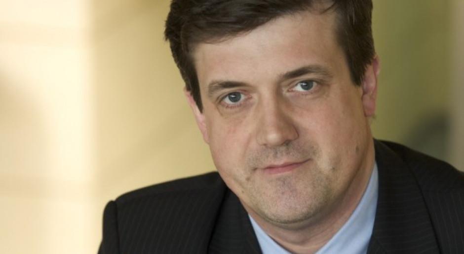 Tomasz Wolanowski nowym prezesem ABB w Polsce