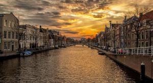 Holandia wyda 200 tys. euro na zmianę nazwy kraju