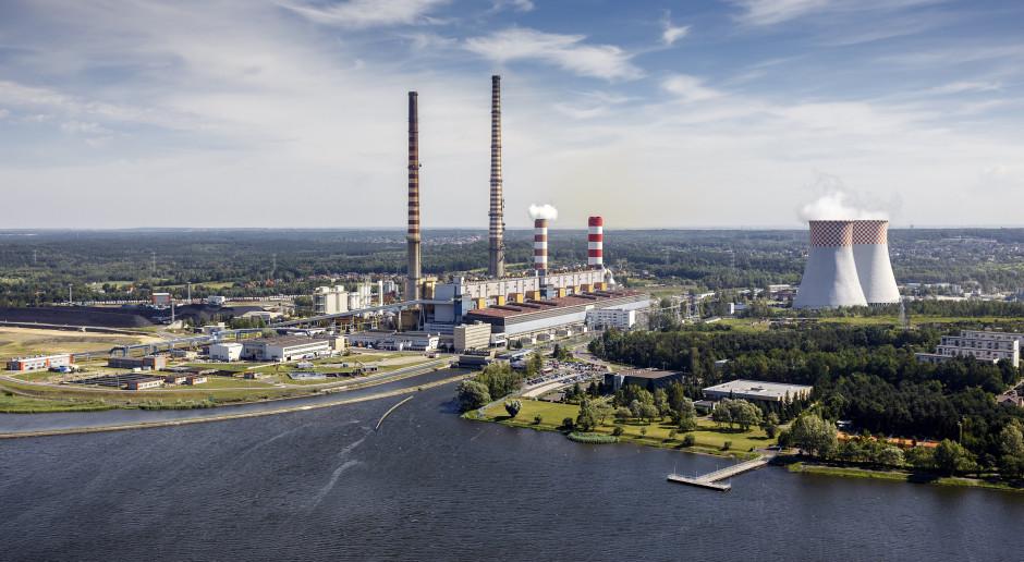 Elektrownia w Rybniku częścią PGE Górnictwo i Energetyka Konwencjonalna