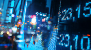 Wall Street wchodzi w Nowy Rok z rekordami