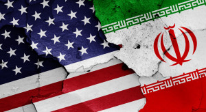 Irański generał i dowódca irackiej milicji zabici na lotnisku w Bagdadzie