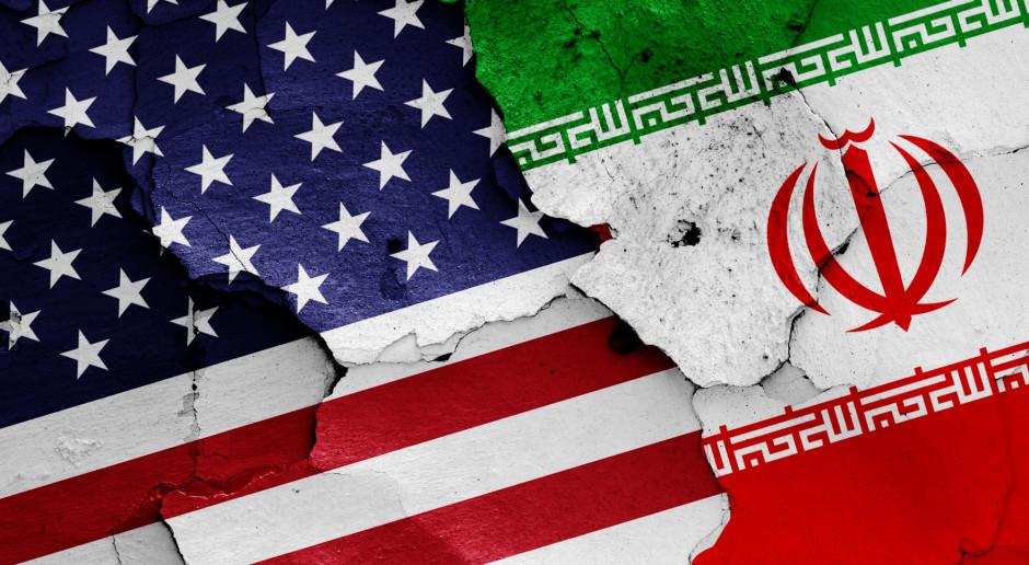 USA będą negocjować z Iranem porozumienie nuklearne