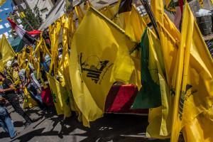 Liban: Duża eksplozja w składzie broni należącym do Hezbollahu