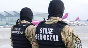Straż Graniczna otrzymała nowoczesne systemy