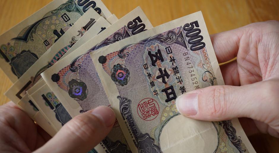 Japonia rusza z testami cyfrowego jena