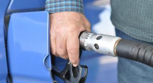 Ceny na stacjach paliw pójdą w górę