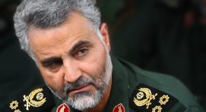 Światowe media o szczegółach operacji zabicia irańskiego generała