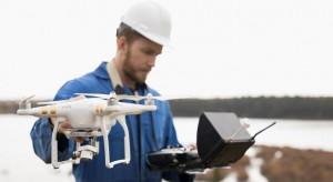 Polska sieć 5G posłuży dronom. Ruszają testy