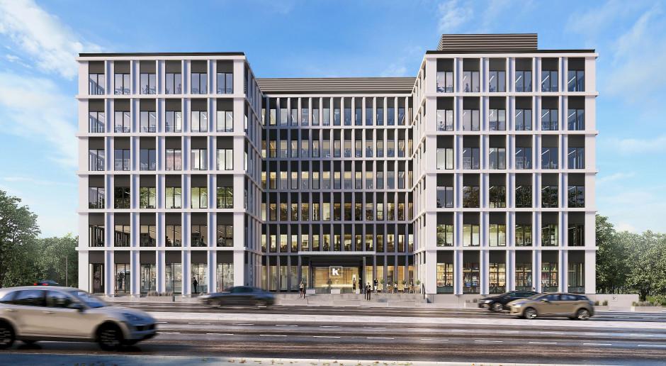 Vastint postawi biurowiec w Gdyni