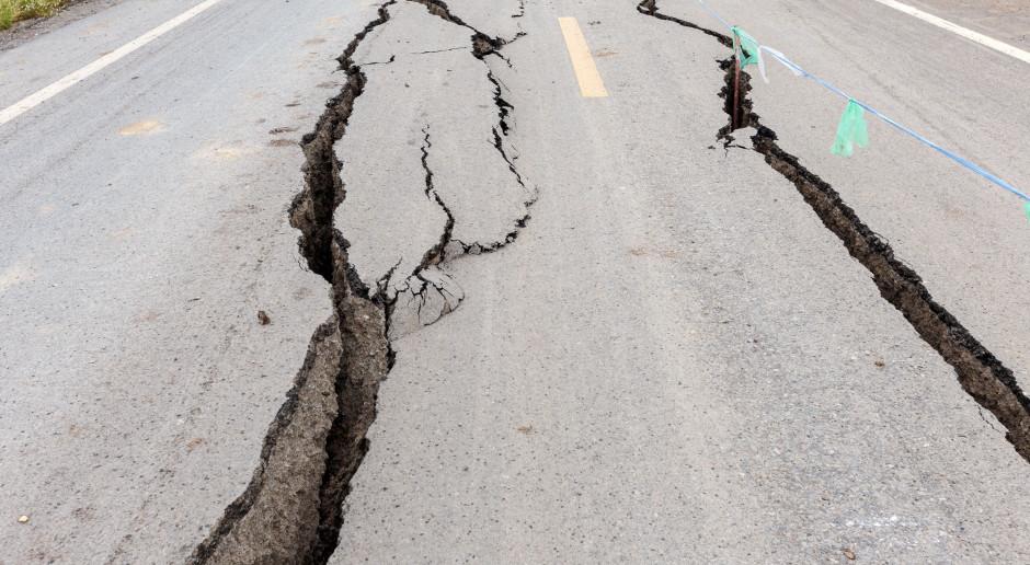 Iran: Trzęsieni ziemi o magnitudzie 5.9 nawiedziło prowincję Buszehr
