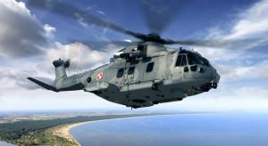 To oni będą serwisować śmigłowce AW 101 Merlin