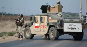 Ekspert: irackie grupy zbrojne odróżniają misję NATO od wojsk USA