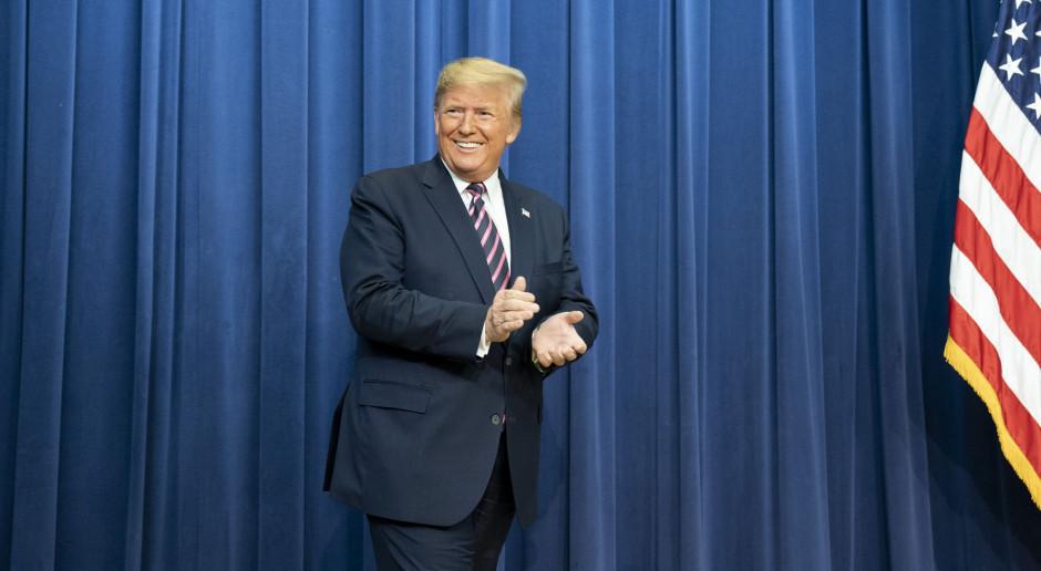"""""""Trump nadużył władzy, zasługuje na usunięcie z urzędu"""""""