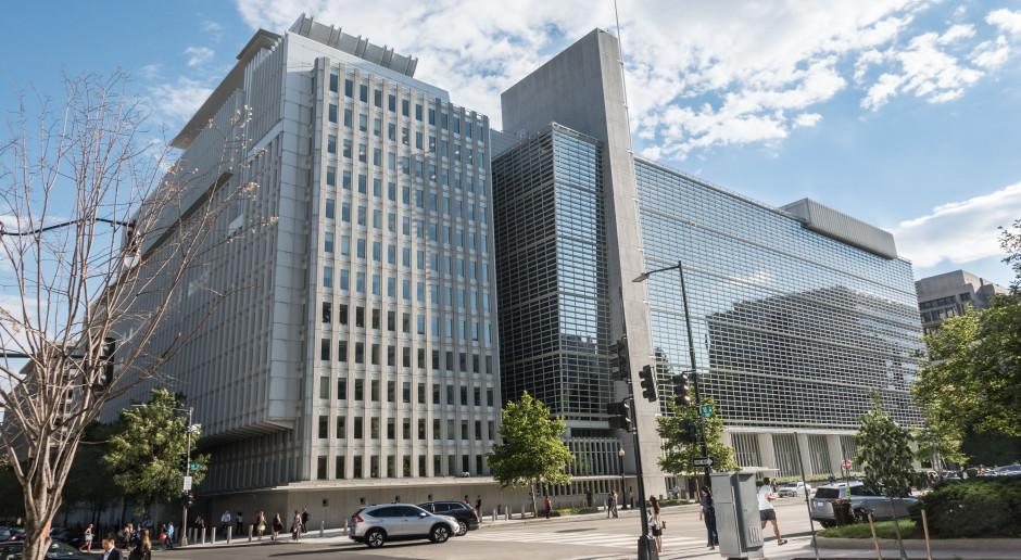 """Bank Światowy ostrzega państwa G20; apeluje o """"trwalsze umorzenie długów"""""""