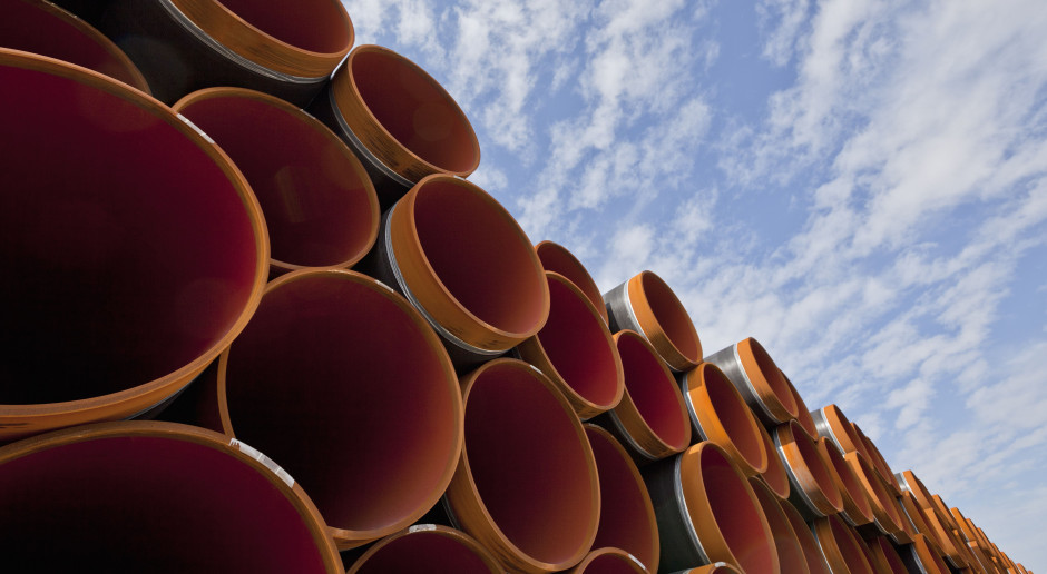 Grecja rozpoczęła import gazu ziemnego z Azerbejdżanu