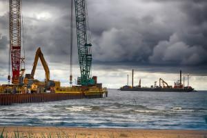 USA poszerzają sankcje na Nord Stream 2