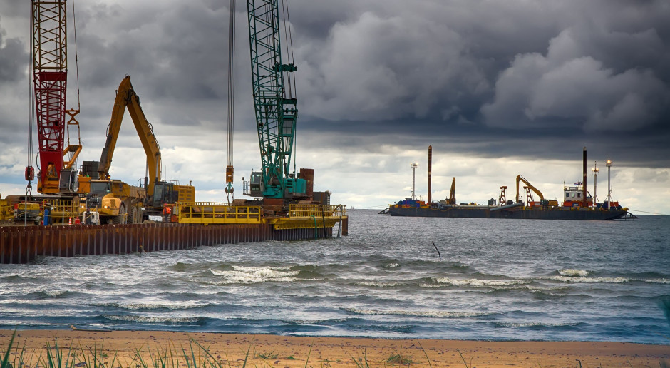 Gotowy w 90 proc. Nord Stream 2 zaczeka na lepszy czas