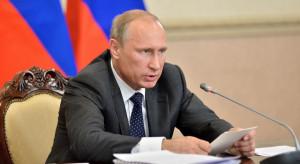 Flota Rosji ma być w 70 proc. wyposażona w nowoczesne uzbrojenie