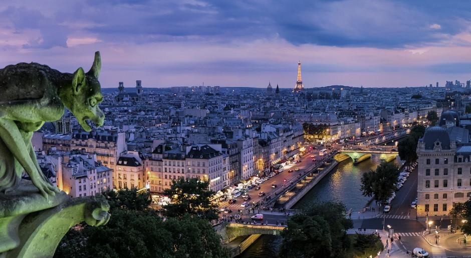 Francja: 452 tys. osób manifestowało w całym kraju przeciw reformie emerytalnej