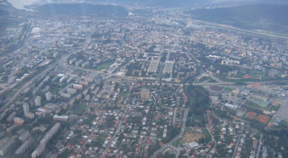 Słowacji grozi katastrofa transportowa