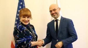 Polska i USA będą rozwijać współpracę w zakresie energetyki