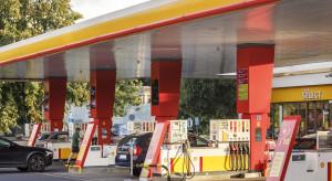 Stacje Shell testują panele fotowoltaiczne