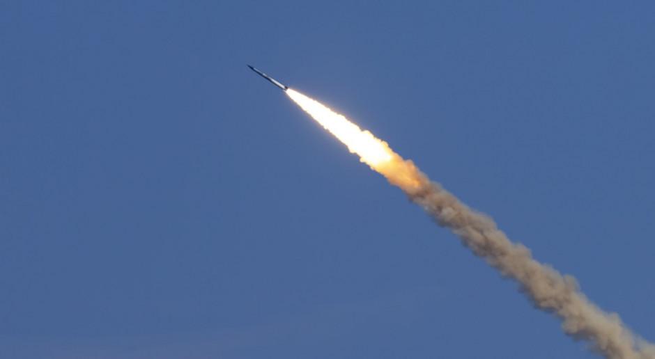 Iran ma rakiety, które dosięgną Polski. Nie jesteśmy do końca bezpieczni