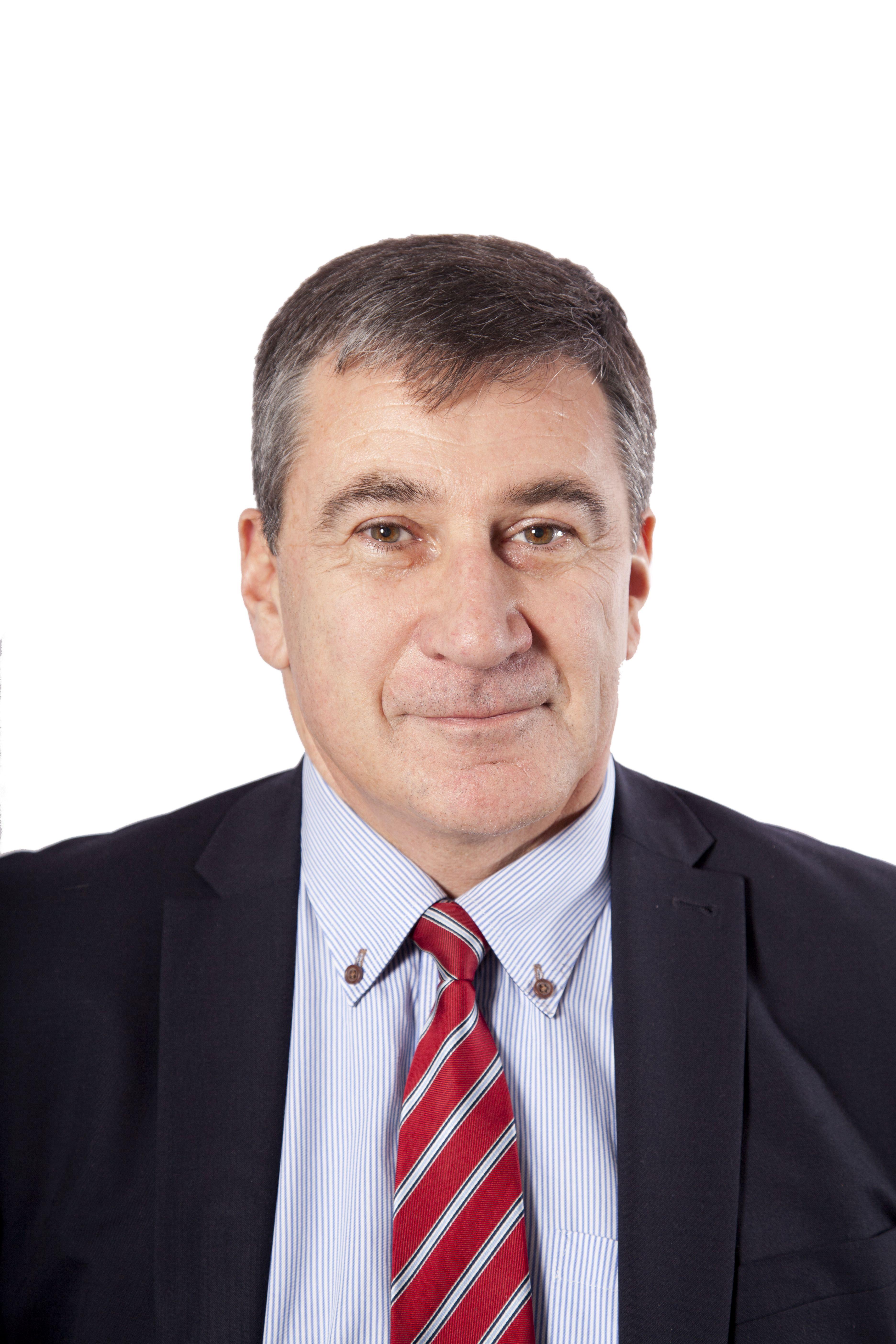 Kenny Ingram zwraca uwagę na rosnącą rolę prefabrykacji (fot. IFS)