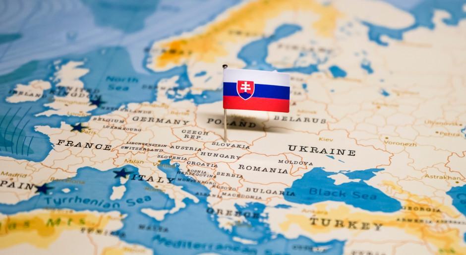 Dwie trzecie ludności Słowacji przetestowano na obecność koronawirusa
