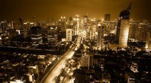 ZEA i Indonezja podpisały kontrakty na ponad 20 mld USD