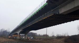 Budimex finiszuje z budową mostu o długości 550 metrów