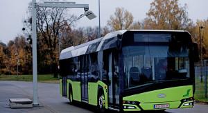Solaris przetestował nowy system wspomagający kierowców