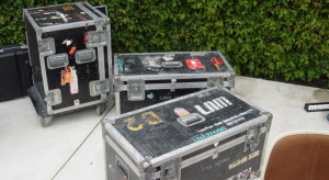 Carlos Ghosn challenge. Yamaha ostrzega przed wchodzeniem do skrzyń