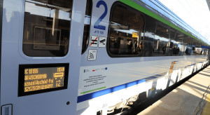 PKP Intercity zbroją się przed wejściem w życie IV pakietu kolejowego