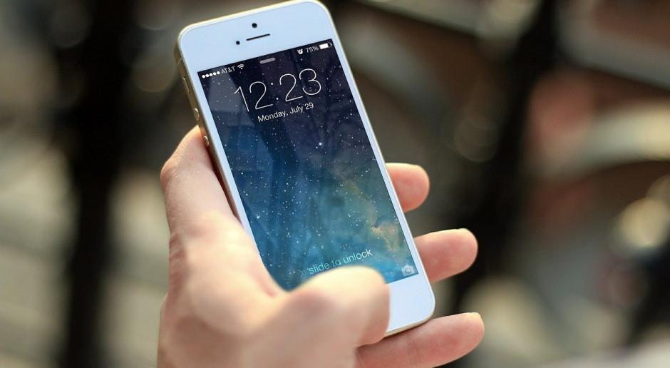 ARiMR uruchomi aplikację na smartfony