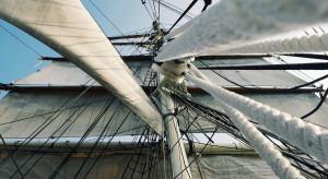 Statek będzie prowadził badania geologiczne na polskiej koncesji na środkowym Atlantyku