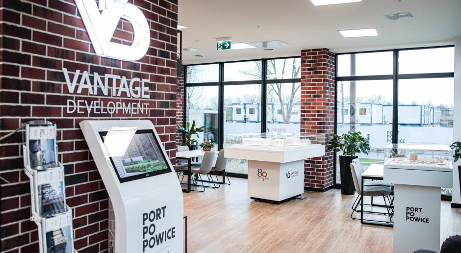 Akcje Vantage Development zostaną wycofane z giełdy