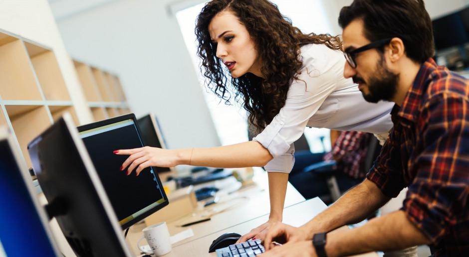 Według PIE przejście zatrudnionego z mikrofirmy do dużej zwiększa jego produktywność o ok. 300 proc.