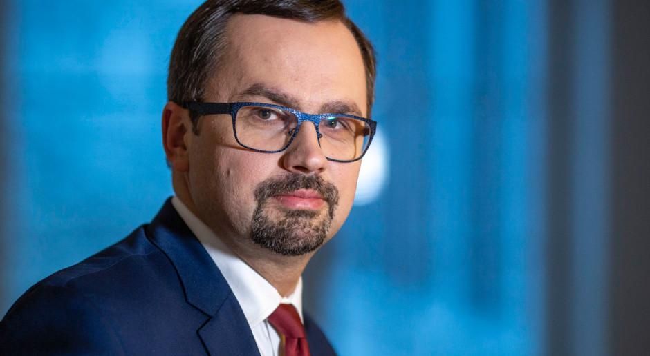 Rozwój rynku lotniczego w Polsce do 2040 roku. Wkrótce dokument programowy