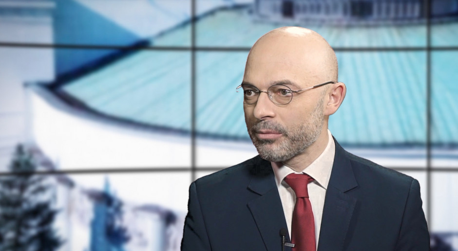 Michał Kurtyka: rola energii elektrycznej będzie rosła